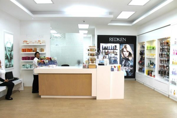Tres Chic Salon & Beauty Shop Sankris Mall - foto 1