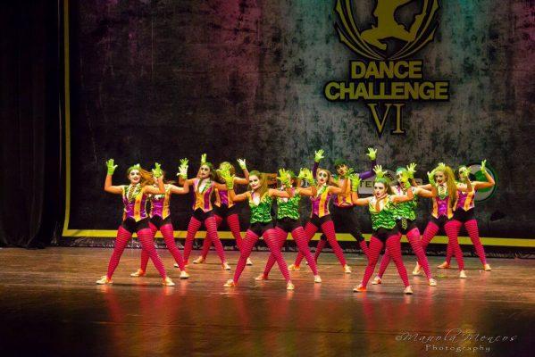 Dance Factory Escala Carr. a El Salvador - foto 7