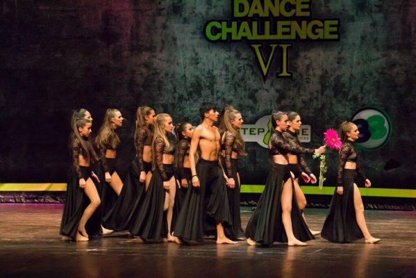 Dance Factory Escala Carr. a El Salvador - foto 6