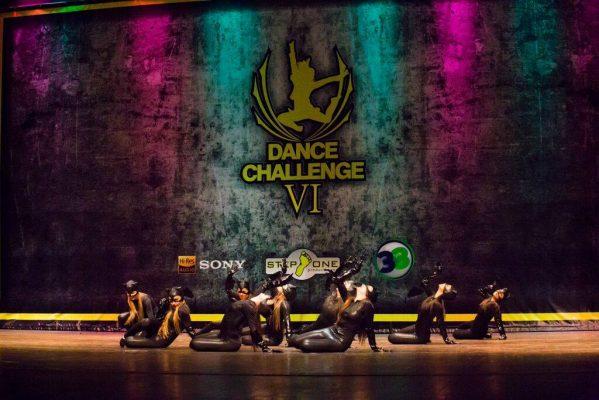 Dance Factory Escala Carr. a El Salvador - foto 5