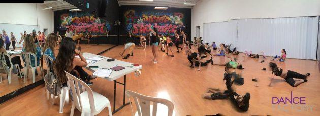 Dance Factory Escala Carr. a El Salvador - foto 1