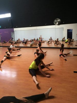 Dance Factory Escala Carr. a El Salvador - foto 4