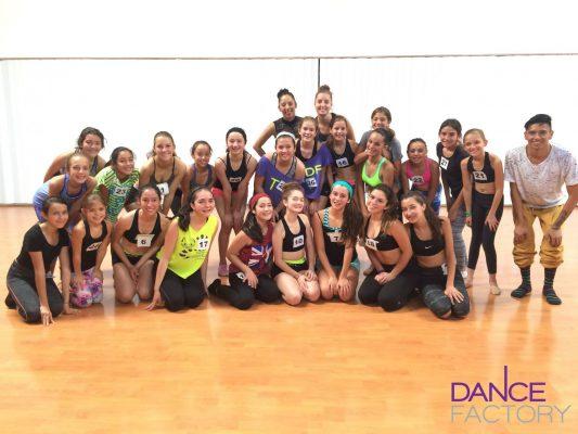 Dance Factory Escala Carr. a El Salvador - foto 2