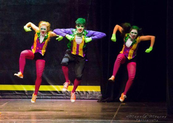 Dance Factory Majadas - foto 2