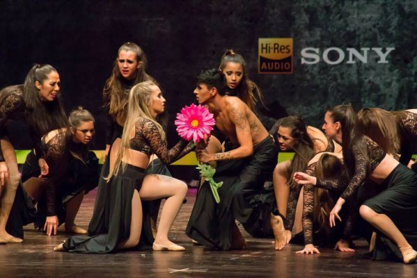 Dance Factory Majadas - foto 3