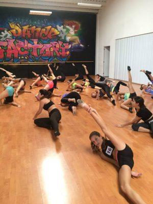 Dance Factory Majadas - foto 7