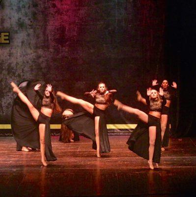 Dance Factory Majadas - foto 1