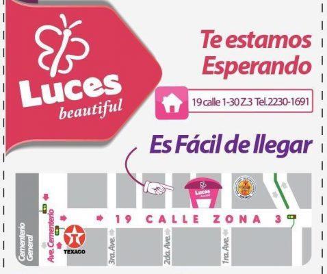 Luces Beautiful - foto 4
