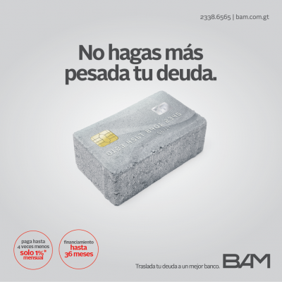 BAM El Tumbador - foto 1