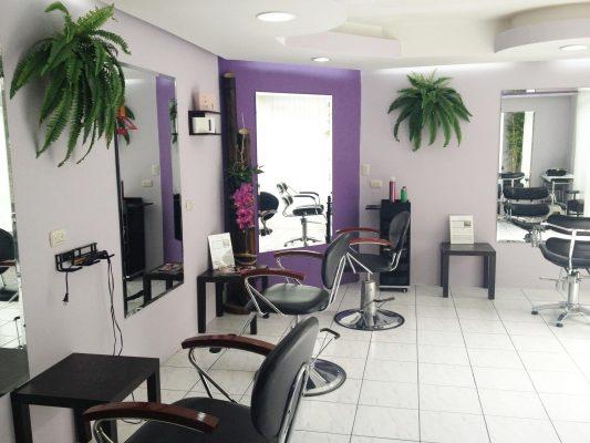 HBS Hair & Beauty Salon - foto 1