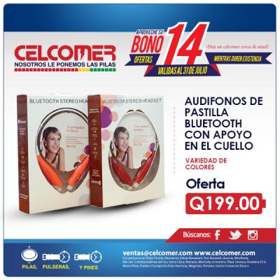 Celcomer Miraflores - foto 1