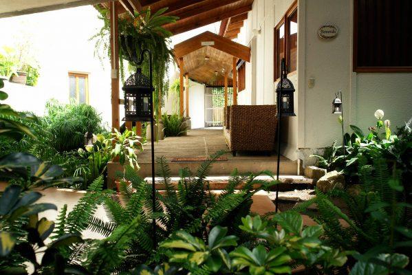 Hotel Donde Picho - foto 6