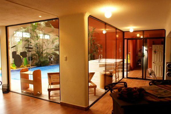 Hotel Donde Picho - foto 9