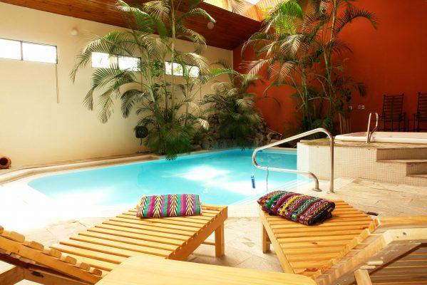 Hotel Donde Picho - foto 3