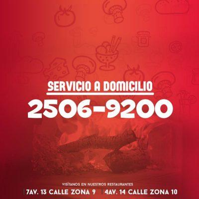 Pizza Grizzly Zona 10 - foto 6