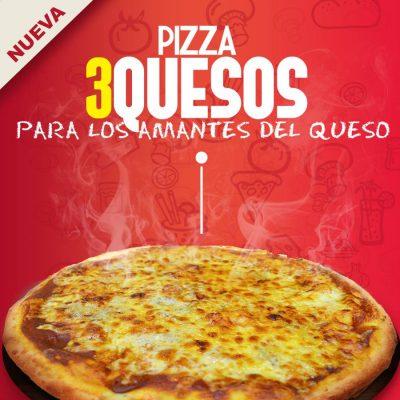 Pizza Grizzly Zona 10 - foto 2