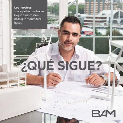 BAM La Independencia - foto 2