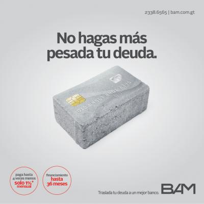 BAM La Máquina - foto 1