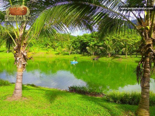 Parque Ecológico Hun Nal Ye - foto 5