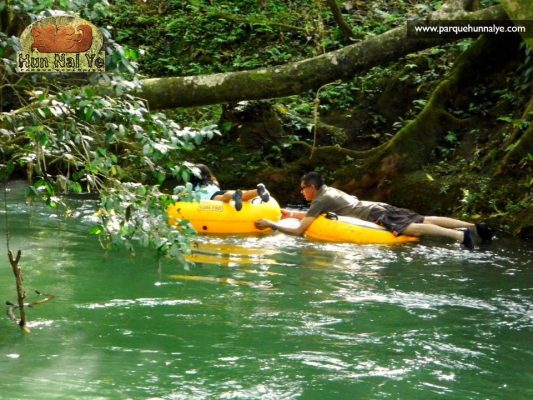 Parque Ecológico Hun Nal Ye - foto 4