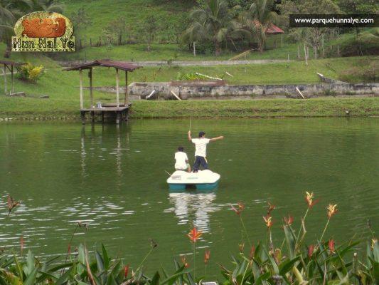 Parque Ecológico Hun Nal Ye - foto 1
