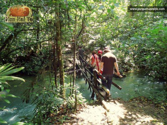 Parque Ecológico Hun Nal Ye - foto 2