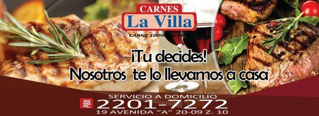 Carnes La Villa - foto 3