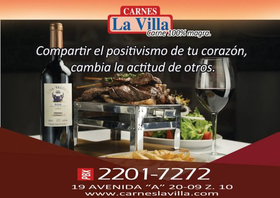 Carnes La Villa - foto 4