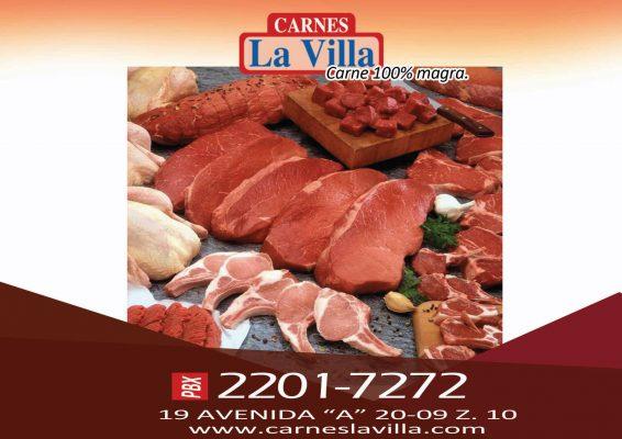 Carnes La Villa - foto 1