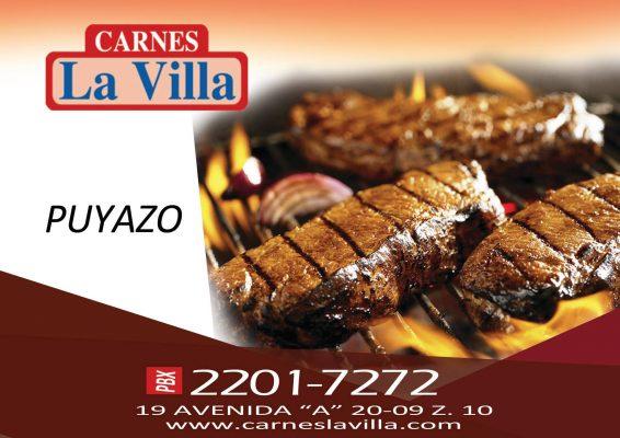 Carnes La Villa - foto 6