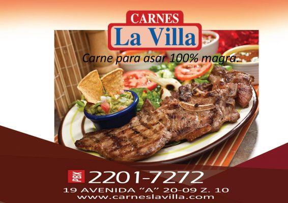 Carnes La Villa - foto 7