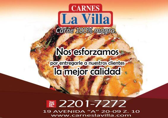 Carnes La Villa - foto 5