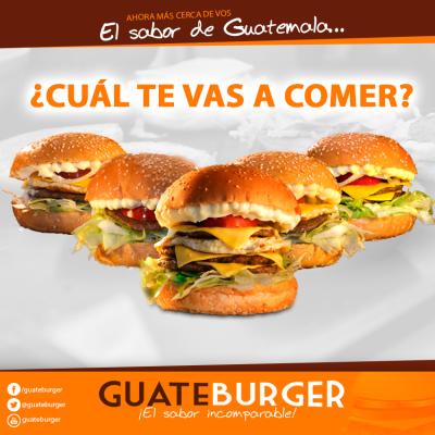 Guateburger Montserrat - foto 3