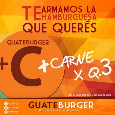 Guateburger Montserrat - foto 2