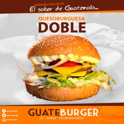 Guateburger Montserrat - foto 1
