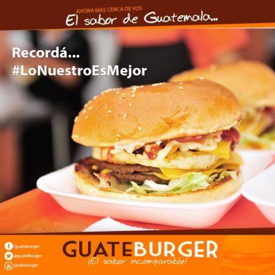 Guateburger La Florida - foto 7