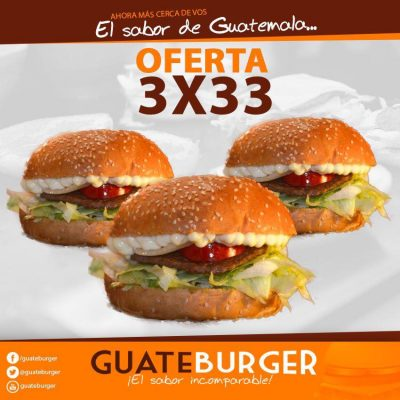 Guateburger 18 Calle (Zona 1) - foto 6