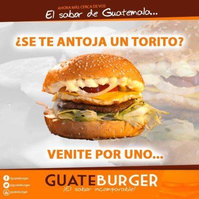 Guateburger 18 Calle (Zona 1) - foto 2