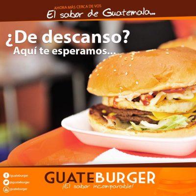 Guateburger Paseo La Sexta - foto 8