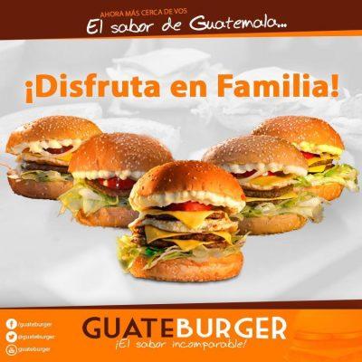 Guateburger Paseo La Sexta - foto 5