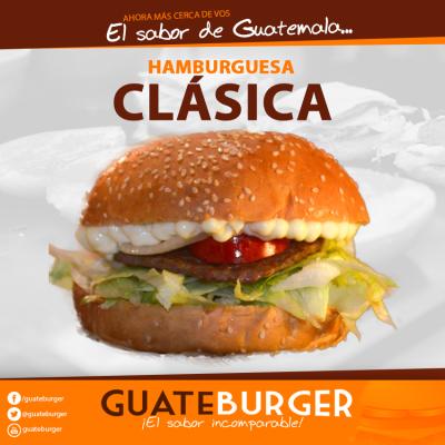 Guateburger Paseo La Sexta - foto 4