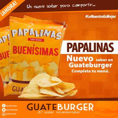 Guateburger Paseo La Sexta - foto 2