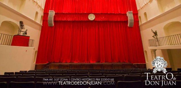 Teatro de Don Juan - foto 5