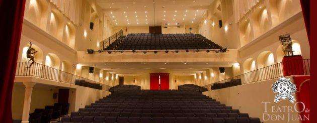 Teatro de Don Juan - foto 4