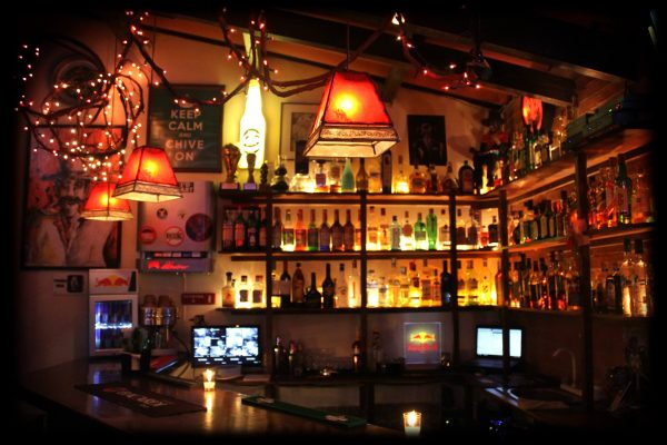 Bar Maximón - foto 2
