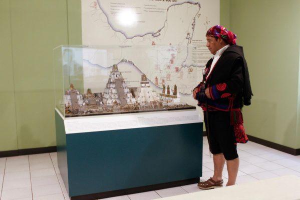 Museo Popol Vuh - foto 2