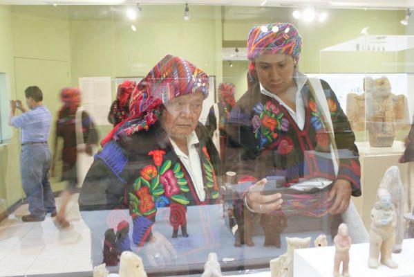 Museo Popol Vuh - foto 1