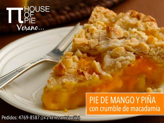 House of Pie Guatemala - foto 6