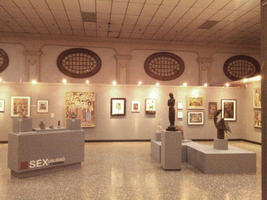 Museo Nacional de Arqueología y Etnología - foto 6