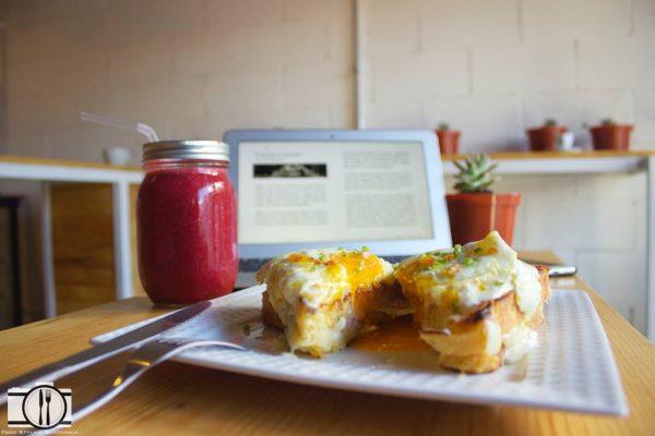 Rosetta Café and Cuisine - foto 5